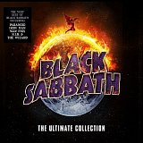 Black Sabbath: The Ultimate Collection