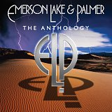 Emerson, Lake & Palmer: The Anthology