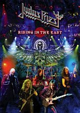 Judas Priest: Rissing In The East