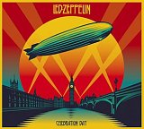Led Zeppelin: Celebration Day (2CD+DVD+BRD) CD obal