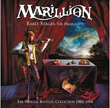 Marillion: Early Stages: The Highlights